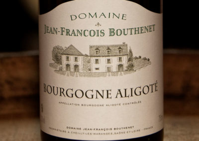 """Bourgogne Aligoté """"Vieille vigne"""""""