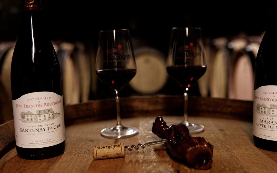 Wine fair Saint Baldoph (Savoie- 73190)