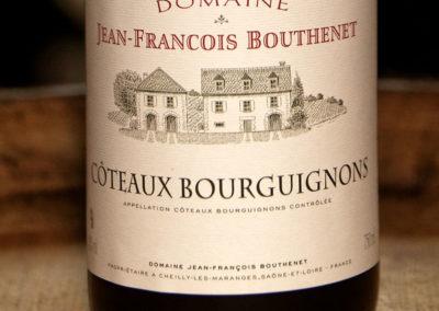 """Côteaux Bourguignons """"Vieille Vigne"""""""