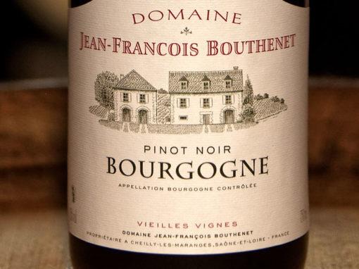 """Bourgogne """"Pinot Noir"""""""